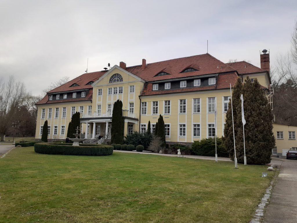 Wulkow